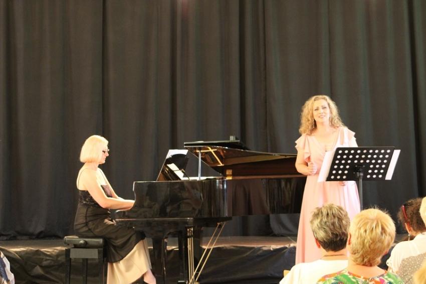 Koncert Filharmonii Jurajskie