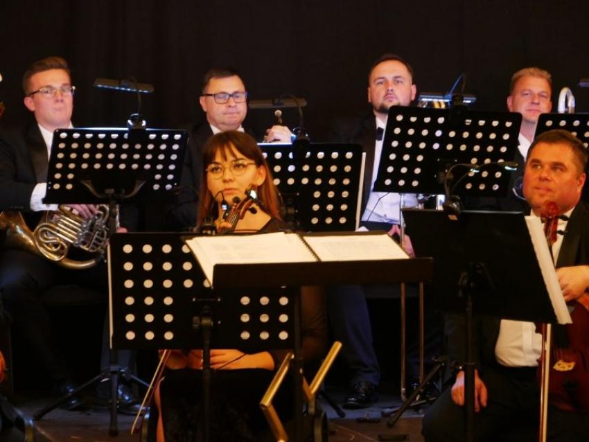 Kolejny koncert Filharmonii Jurajskiej za nami