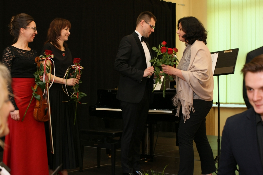 Kolejny koncert Filharmonii Jurajskiej już za nami